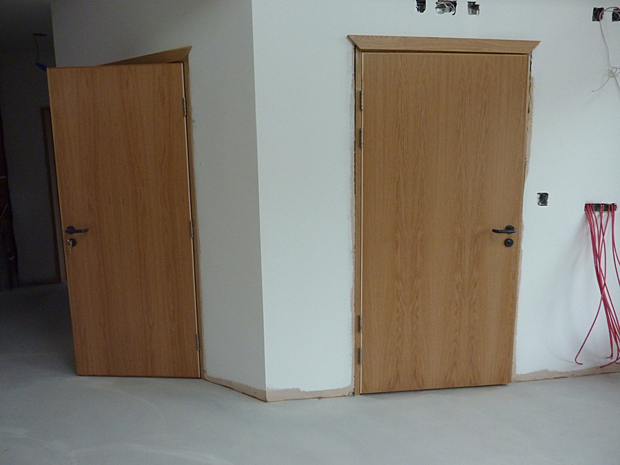 Internal doors 2