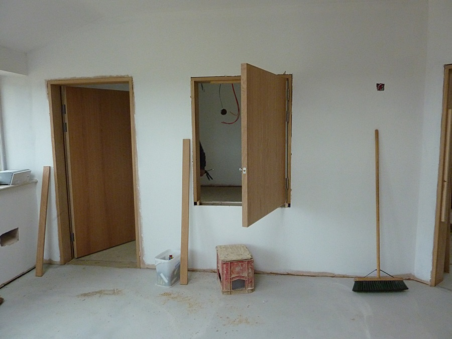 Internal doors 3